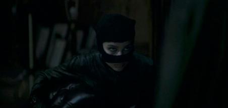 The Batman : Quelques images de Zoë Kravitz en Catwoman