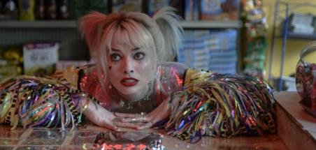 Margot Robbie milite pour la présence de Poison Ivy dans le DCEU