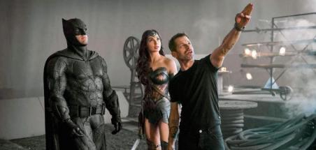 Zack Snyder prêt à couper les ponts avec la Warner Bros.