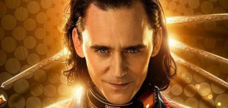 Un extrait pour la série Loki
