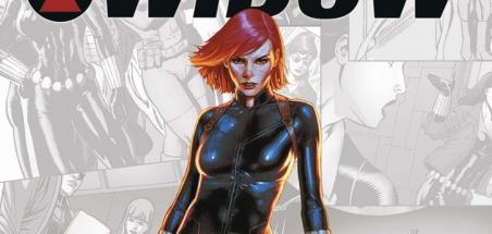 Du Black Widow et du Bendis cet été chez Panini Comics
