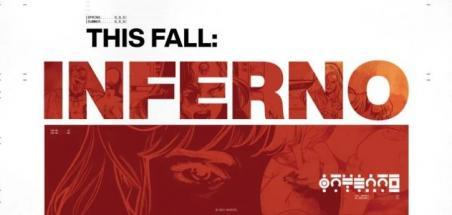 Jonathan Hickman enchaine avec la série Inferno chez les X-Men