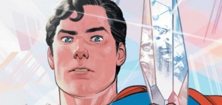 Les couvertures de Superman '78 #1