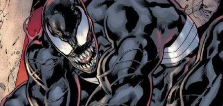 Ewing, Ram V et Hitch vont relancer Venom