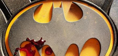 Un teaser du film Flash évoque Batman et Watchmen