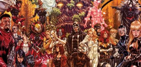 X-Men : Inferno de Jonathan Hickman se dévoile