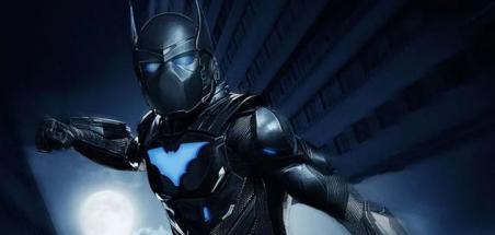 Premier aperçu de Batwing dans la série Batwoman