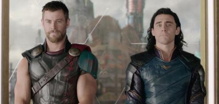 Loki ne sera pas dans Thor: Love & Thunder