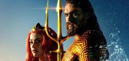James Wan dévoile le titre d'Aquaman 2