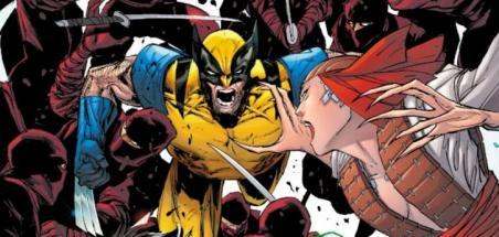 Larry Hama de retour sur Wolverine