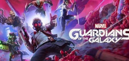 Marvel's Guardians of the Galaxy annoncé par Square Enix