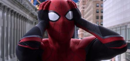 Spider-Man : No Way Home: un teaser brésilien intrigue avec son glitch