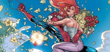 Nick Spencer quitte Amazing Spider-Man en septembre