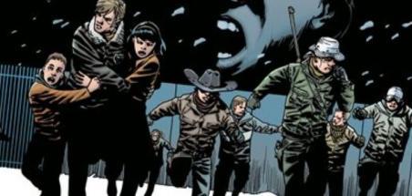 [Review VF] Walking Dead Art Book 2