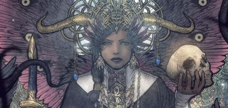 [Review VF] Monstress tome 5 - Guerrière