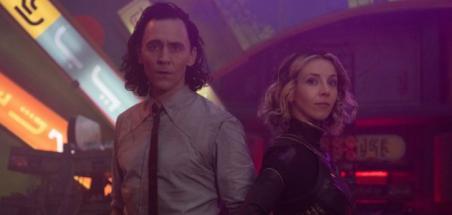 [Review] Loki 1x03 - Lamentis