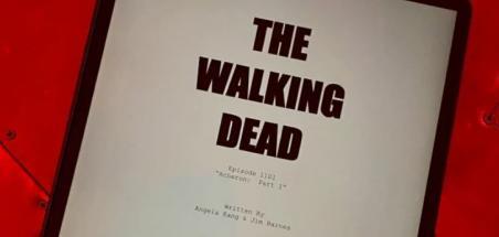 Titres des épisodes et synopsis pour la saison 11 de The Walking Dead