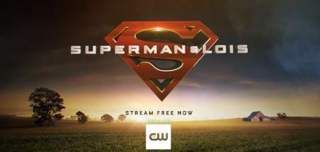 Un trailer pour la suite de Superman & Lois