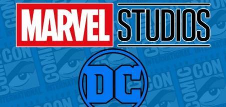 Marvel Studios et DC Films à nouveau absents de la SDCC@Home