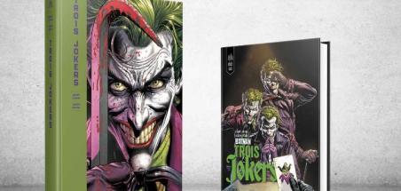 Urban Comics annonce ses trois Urban Limited pour 2021