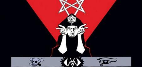 [Review VF] Aleister & Adolf