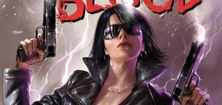 Jennifer Blood de retour dans une nouvelle série