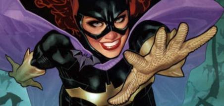 Batgirl : quatre actrices en lice pour le rôle de Barbara Gordon