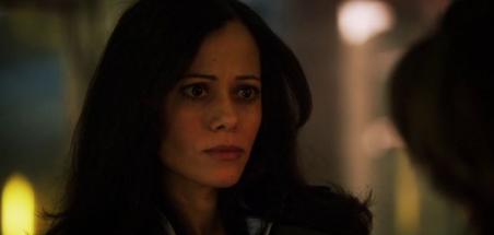 Batwoman : l'actrice de Gotham retrouve le rôle de Renee Montoya