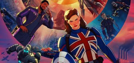 Marvel Studios ouvre son mini studio d'animation