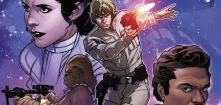 [Review VF] Star Wars Tome 1 : La voie du destin