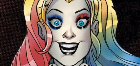 [Review VF] Harley Quinn & Birds of prey
