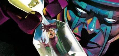 12 couvertures pour Kang The Conqueror #1