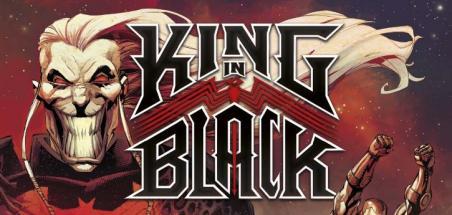 [Review VF] King in Black volume 1