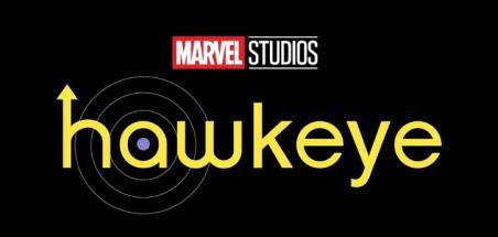 Date de diffusion et première photo pour la série Hawkeye !