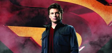 Une intégrale blu-ray pour les 20 ans de Smallville