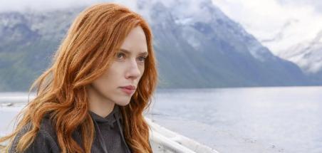 Disney répond à la plainte de Scarlett Johansson