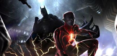 Le film Flash en pause après un accident sur le tournage