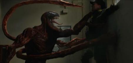 Nouveau trailer pour Venom: Let There Be Carnage !