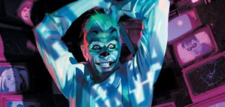 [Preview VO] Suicide Squad: Get Joker! #1
