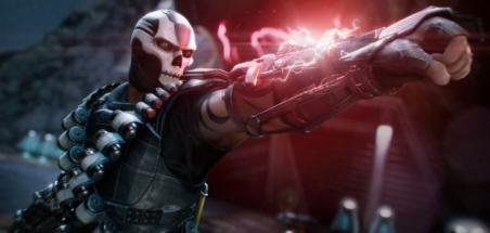 La prochaine extension Marvel's Avengers inclut Crossbones