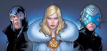 Jonathan Hickman quitte les X-Men