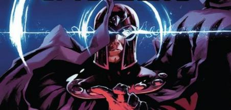 [Preview VO] The Trial of Magneto #1