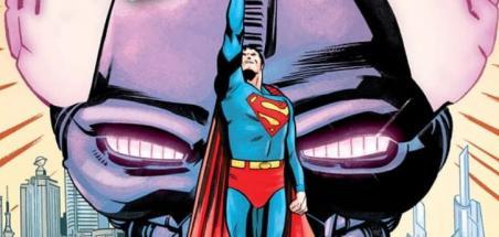 [Preview VO] Superman 78 #1