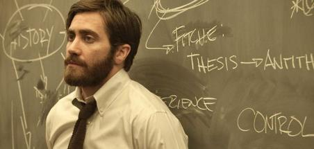 Jake Gyllenhaal rejoint l'adaptation d'Oblivion Song