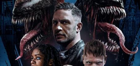 PG-13 confirmé pour Venom: Let There Be Carnage et nouveau poster