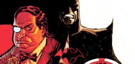[Review VF] Le monde de Flashpoint Tome 1 : Batman