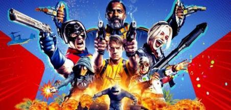 The Suicide Squad : James Gunn annonce des bonus et des scènes coupées pour le 4K blu-ray
