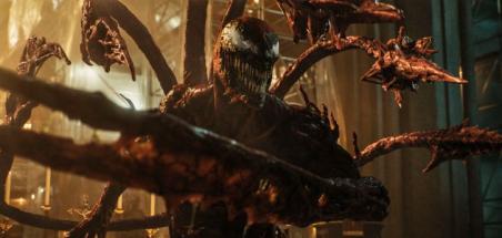 Venom : Let there be Carnage avancé de deux semaines aux Etats-Unis