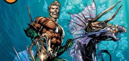 [Zap' MDCU] Sorties du 01/09/2021: Aquaman 80th anniversary