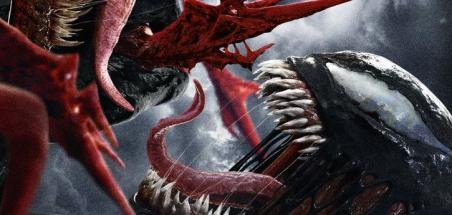 Venom: Let There Be Carnage devrait durer 1h30